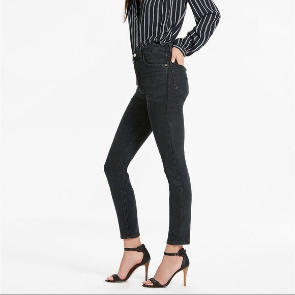 Lucky Brand Denim - Black Denim Jeans